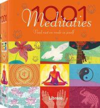 1001 meditaties